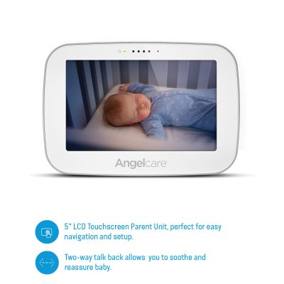 AC510-2 Video & Sound Touchscreen Monitor