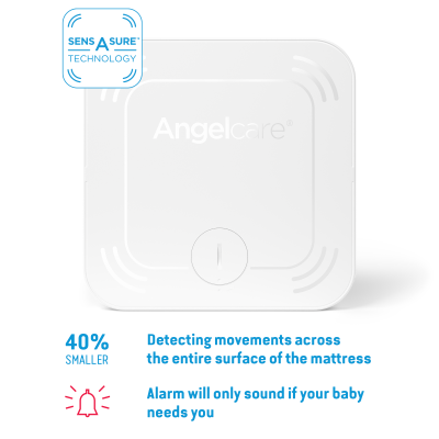 AC527 Movement Monitor with Video