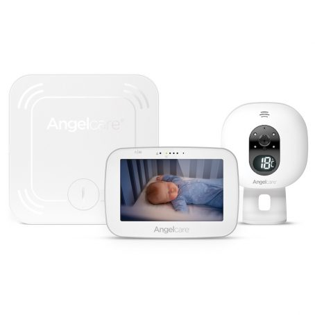 AC527 Movement and Video Monitor with touch screen